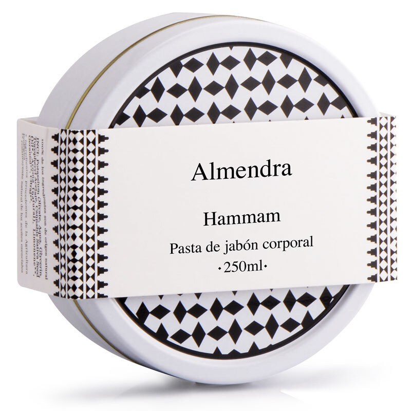 Hammam Almonds