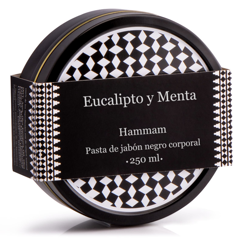 Hammam Eucaliptus and Mint